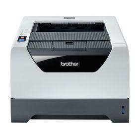 黑白雷射印表機Brother HL-5350DN